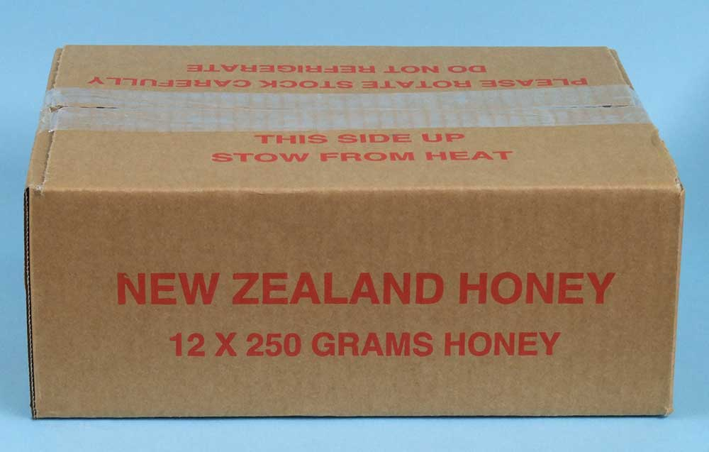 Manuka Honey 250gm Box